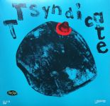 "LP ✦ TT SYNDICATE✦ ""S/T"" Fantastic Rhythm & Rockin'n'60s Soul Band. Hear♫"